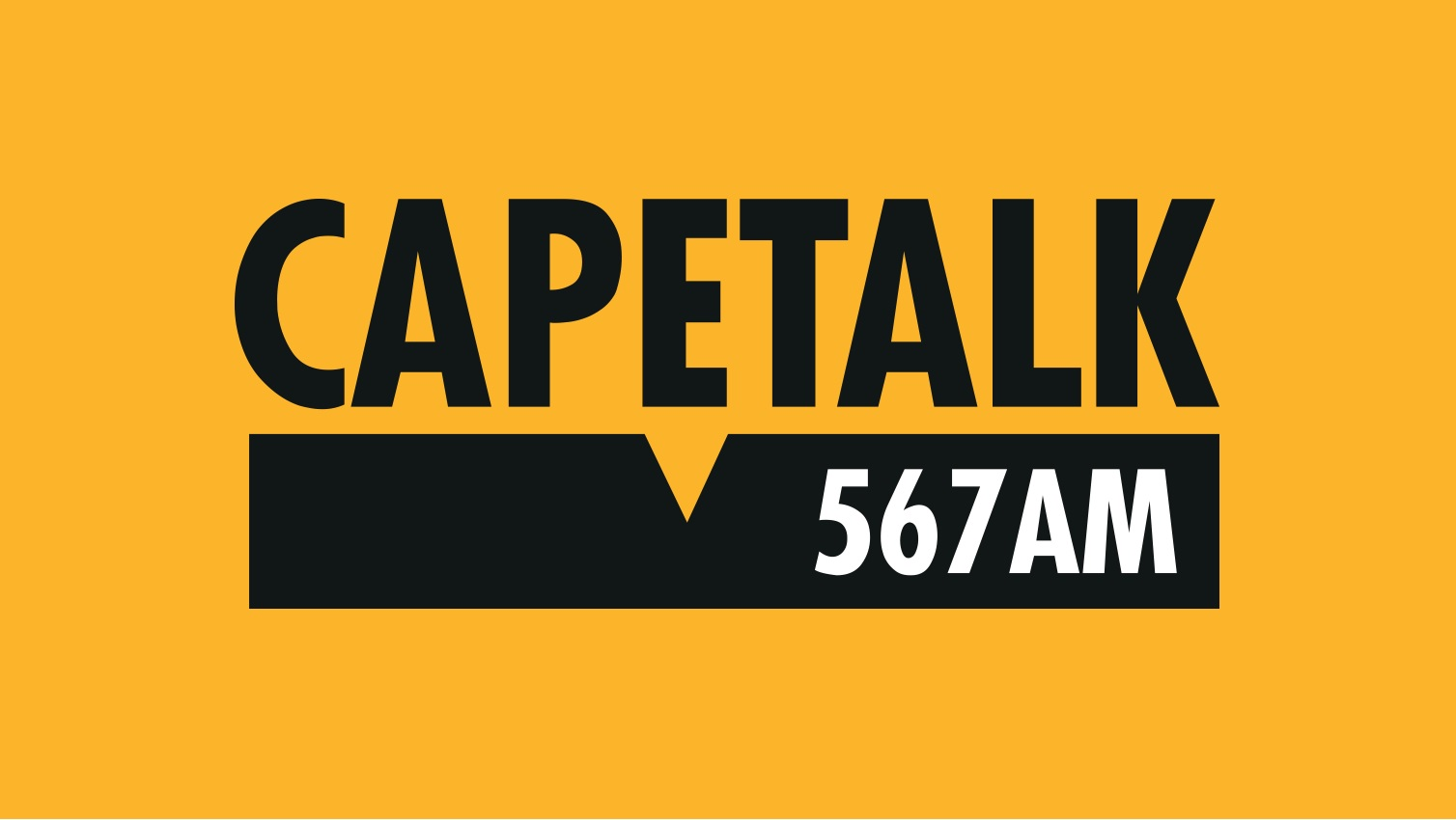 An interview with Pippa Hudson on Cape Talk